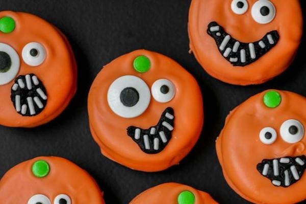 Prenditi cura dei denti sempre, anche ad Halloween!